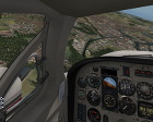 X-Plane C340-06