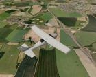 X-Plane CX182T-01