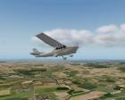 X-Plane CX182T-03