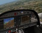 X-Plane DA42-02