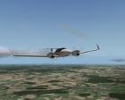 X-Plane DA42-04
