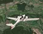 X-Plane DA42-05