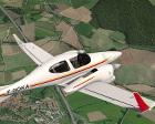 X-Plane DA42-06