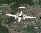 X-Plane DA42-07