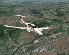 X-Plane DA42-08