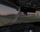 X-Plane Dash8-BIKF-April