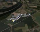 X-Plane Duchess01Metz