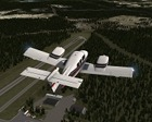 X-Plane DuchessEFHV01