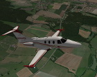 X-Plane Eclipse550