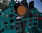 X-Plane MiG21-01