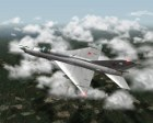 X-Plane MiG21-02