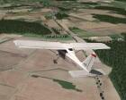 X-Plane P92-Eaglet-02