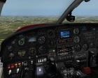 X-Plane Skymaster07