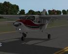 X-Plane Skymaster08