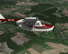 X-Plane Skymaster10