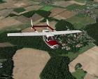 X-Plane Skymaster20