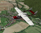 X-Plane Skymaster24