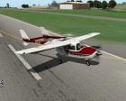 X-Plane Skymaster25