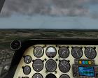 X-Plane Sundowner-C23