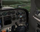 X-Plane c340-08