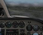 X-Plane c340-09