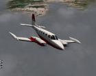 X-Plane c340-14