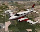 X-Plane c340-15