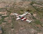 X-Plane c340-16