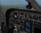 X-Plane c340-17