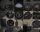 X-Plane c340-20