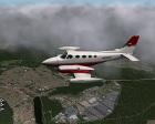 X-Plane c340-22