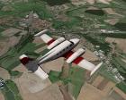 X-Plane c340-23