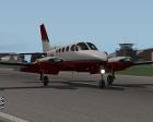 X-Plane c340-26