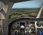 X-Plane c340-29