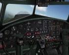 X-Plane cp-b17