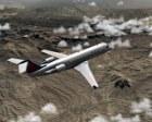 X-Plane crj12
