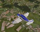 X-Plane dr400-01