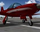 X-Plane lg-falco