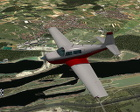 X-Plane mo19