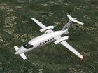X-Plane p180j