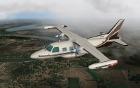 X-Plane screenshotvb