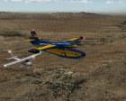 X-Plane tcas02