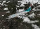 X-Plane x737lux