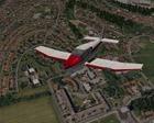 X-Plane xp10dr400-03