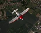 X-Plane xp10dr400-05