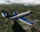 X-Plane yak-40-05